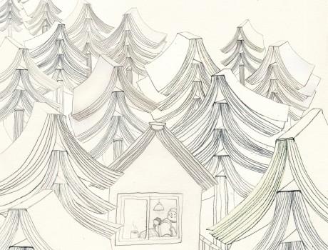華泰文化  2014 秋冬季圖書目錄封面設計